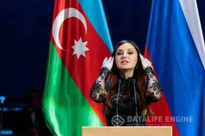 Жену Ильхама Алиева выдвинули в президенты
