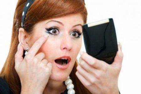 10 мелочей которые сильно старят женщин