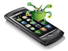 Абонентов мобильной связи предупреждают о рассылке опасных СМС с вирусом