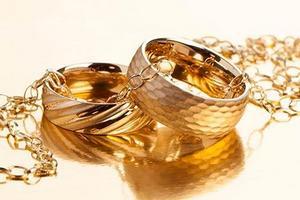 Жених украл у невесты кольцо и 7 тысяч евро