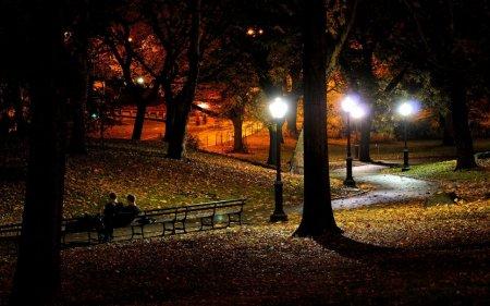 Прогуливаясь по парку с чужой женой, минчанин столкнулся с ее мужем. В боль ...
