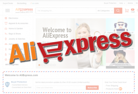 Куда пропали отзывы с ALIEXPRESS