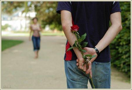 Почему некоторым мужчинам всегда не везет. Как понравиться девушке